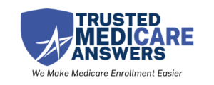 trusted medicare answers logo