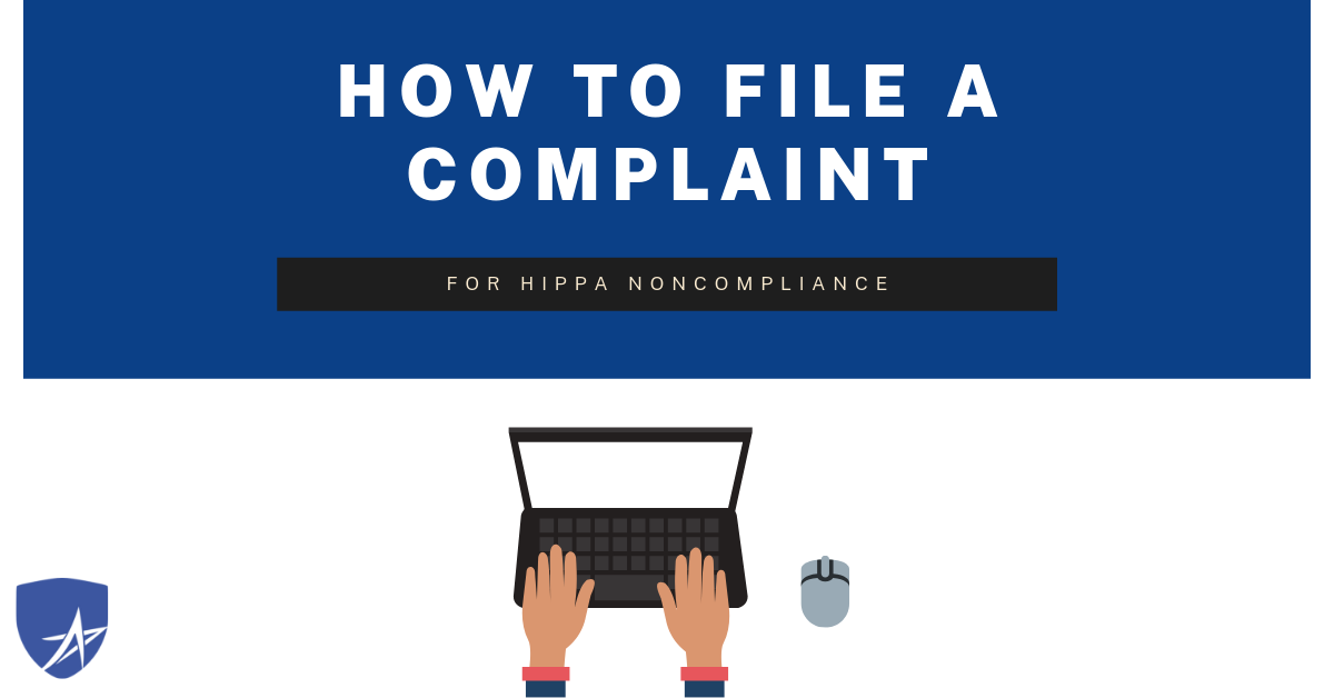 medicare hippa complaint