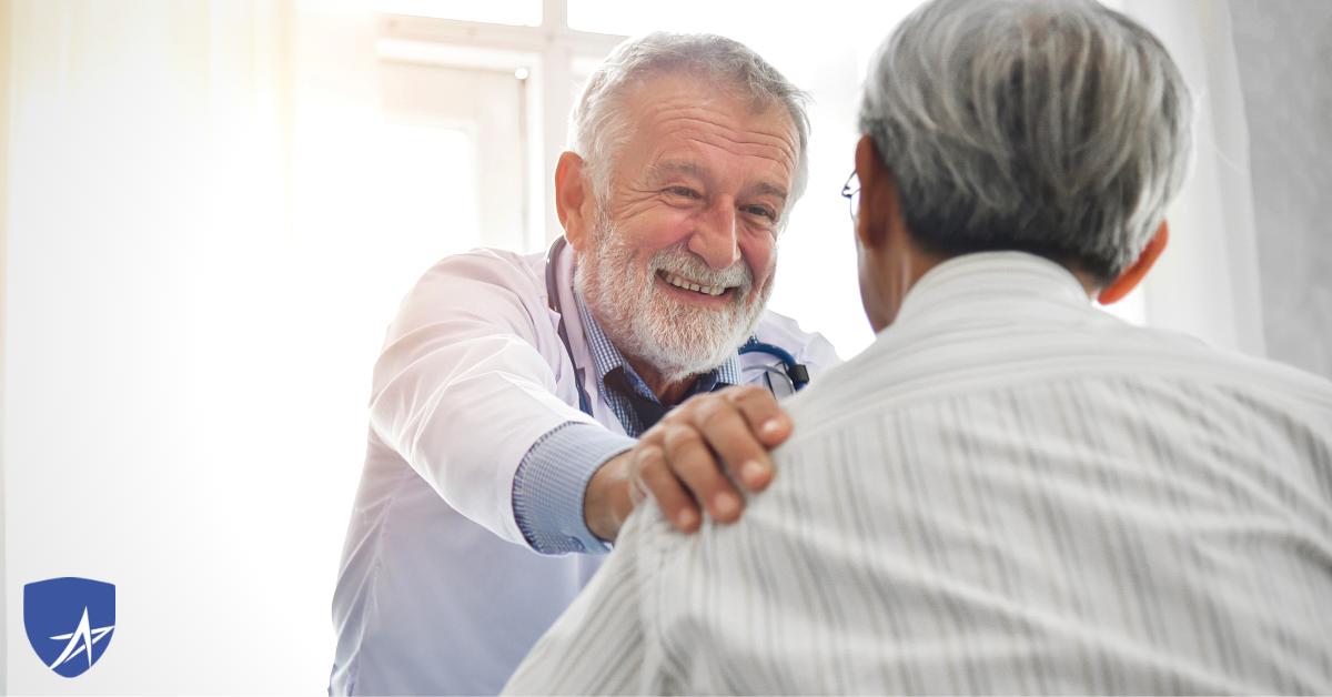 Medicare and Rheumatoid Arthritis, TMA Blog
