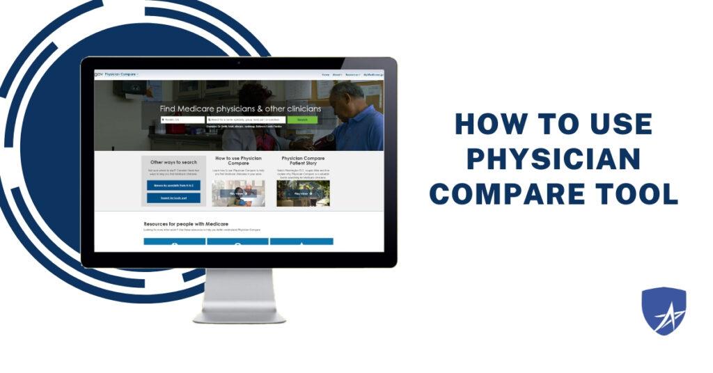 medicare.gov physician compare tool