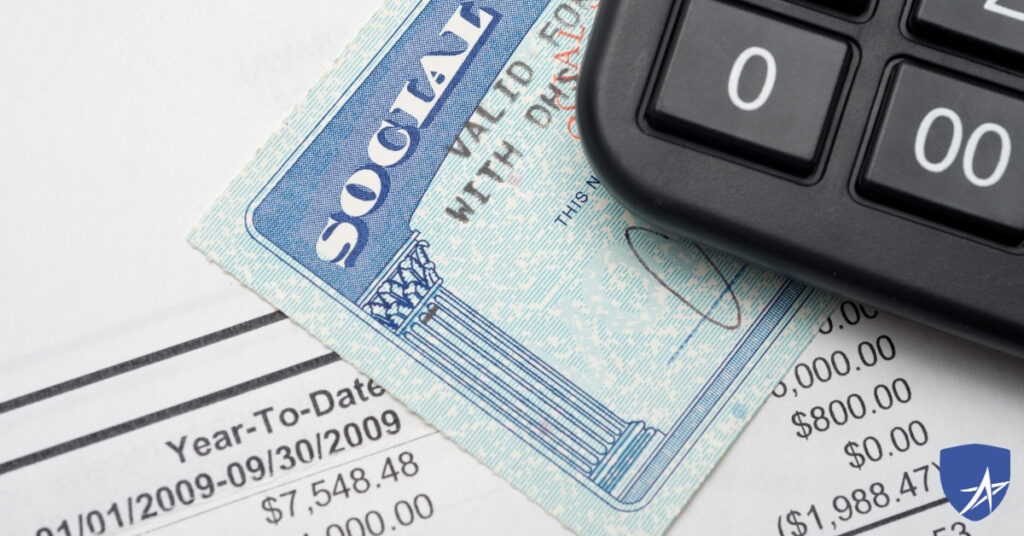 apply for social security benefits