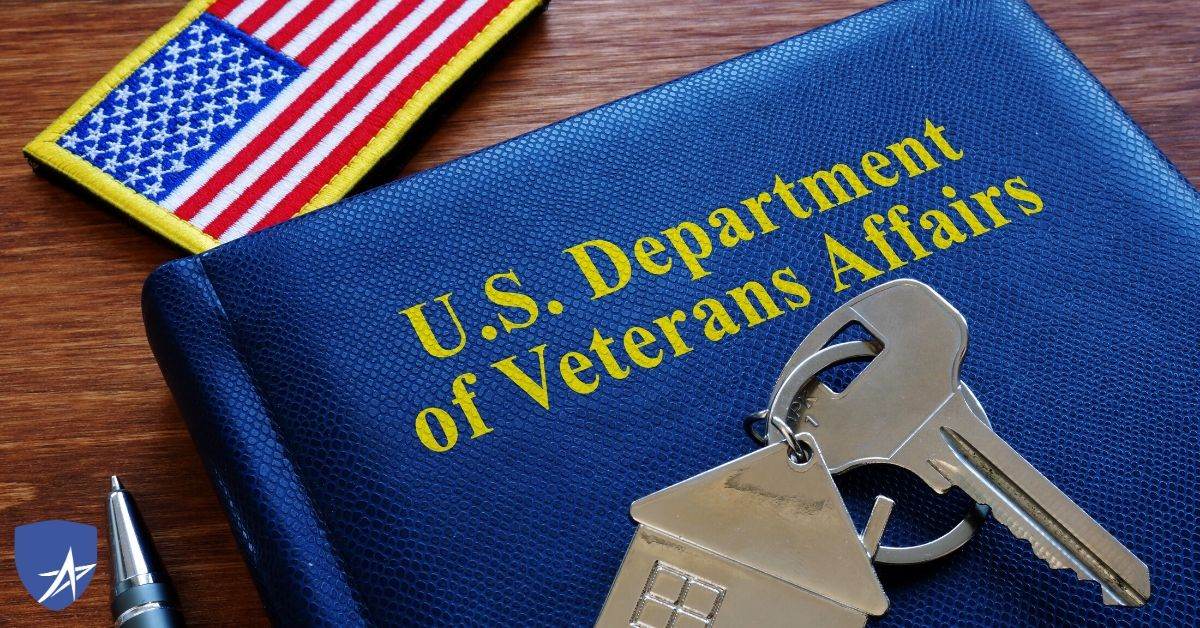 VA benefits and Medicare