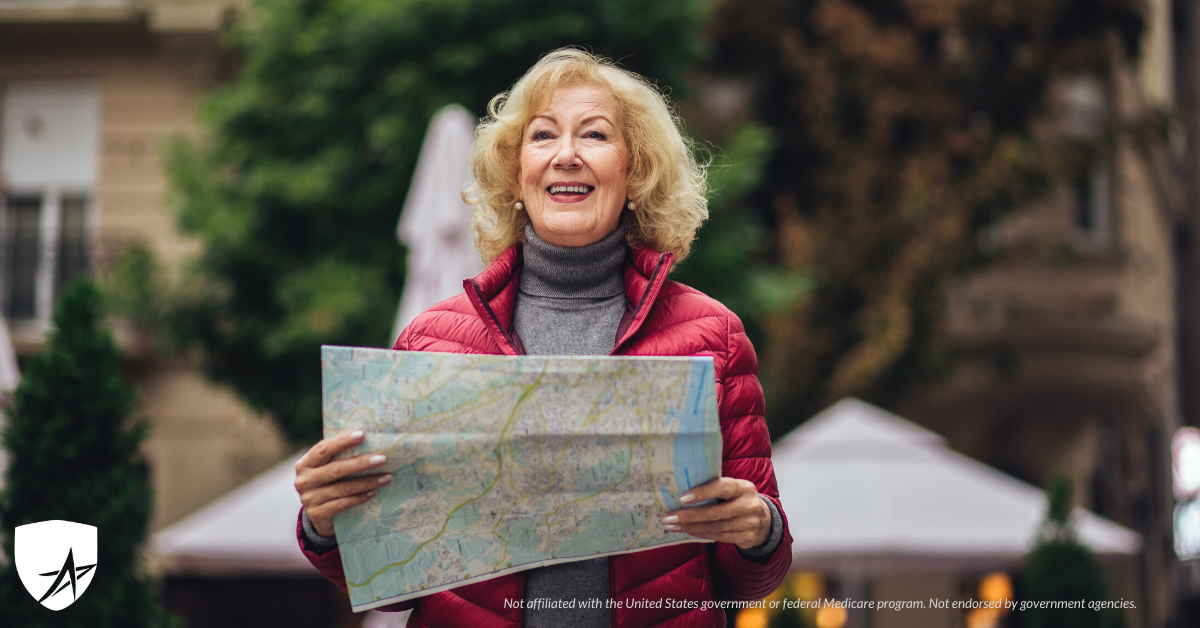 Medicare Coverage While Traveling