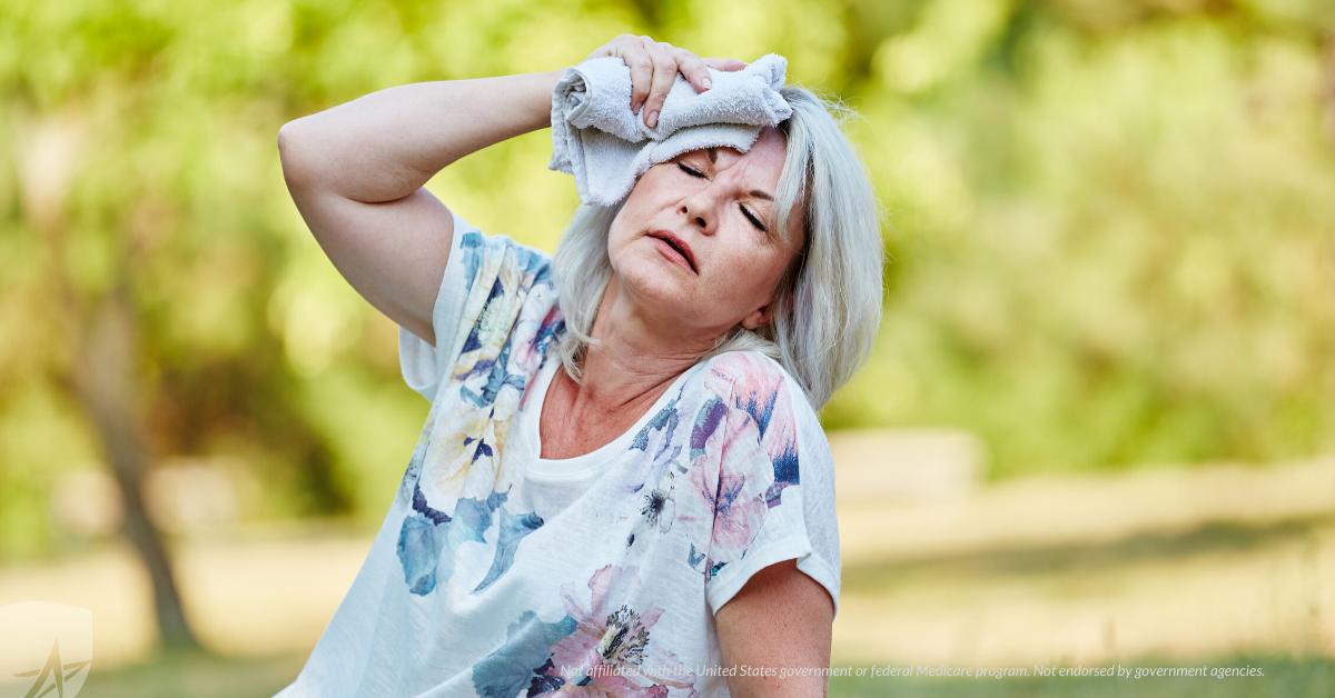 Summer Safety for Seniors